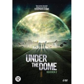 UNDER THE DOME 2-NL
