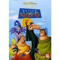 Keizer Kuzco 2 (2005)