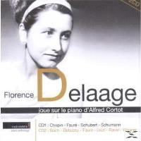 JOUE SUR LE PIANO D ALFRED CORTOT/2CD