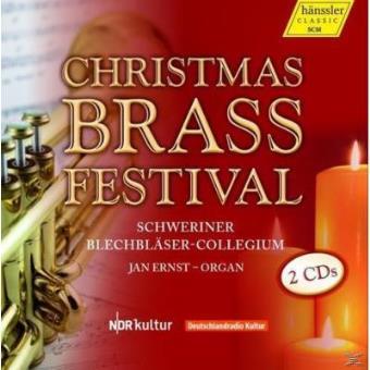 Christmas Brass Festival