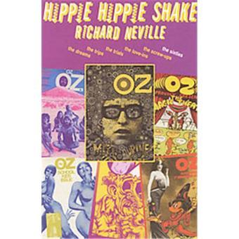Bibliographie hippie - Page 3 Hippie-Hippie-Shake
