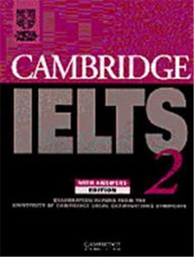 Cambridge Ielts 2