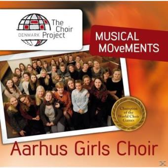 The Choir Project: Musical Movements