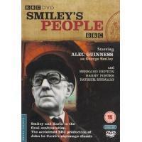 SMILEY'S PEOPLE (DVD) (IMP)