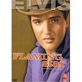 FLAMING STAR (DVD)(IMP)