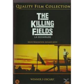 KILLING FIELDS-BILINGUE