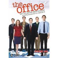 OFFICE US 6-5 DVD-VO ST NL FR