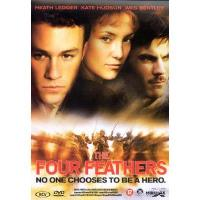 FOUR FEATHERS/VN