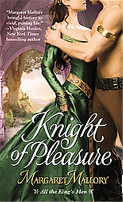Knight of Pleasure, All the King's Men
