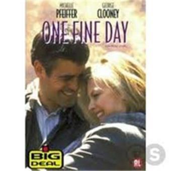 One fine day (dvd)(imp)