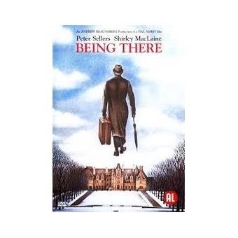 BEING THERE/VN