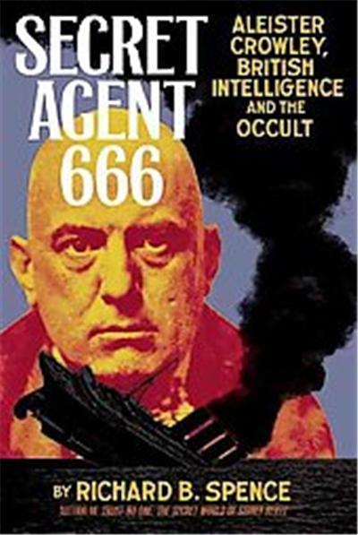 Secret Agent 666 Télécharger Le Livre Pdfepub Thequrandmc