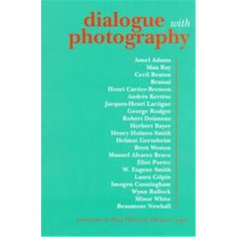 DIALOGUE WITH PHOTOGRAPHY (Pb)