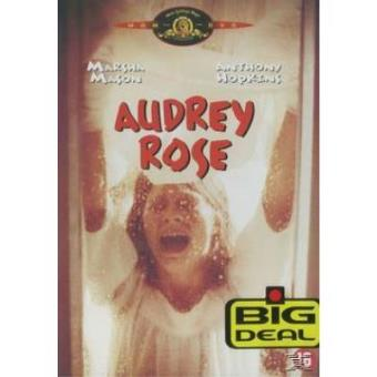 Audrey rose (dvd)(imp)