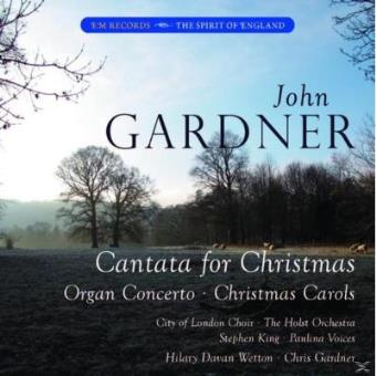 CANTATA FOR CHRISTMAS