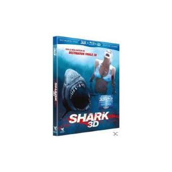 B-SHARK 3D-VF
