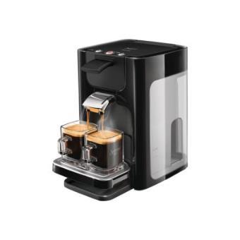 Philips Senseo Quadrante HD7863 - koffieapparaat - zwart