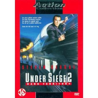 UNDER SIEGE 2 (DVD) (IMP)
