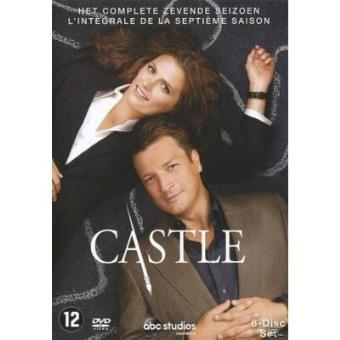 Castle - Seizoen 7