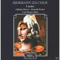 Hermann Zilcher: Lieder