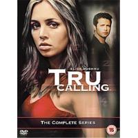 Tru Calling - The Complete Series