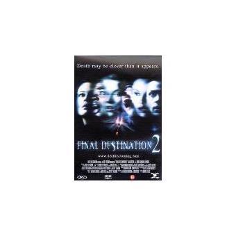 FINAL DESTINATION 2/VN