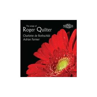 Songs of roger quilter