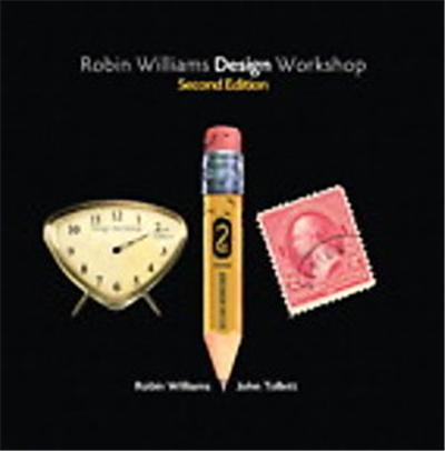 Robin Williams Design Workshop