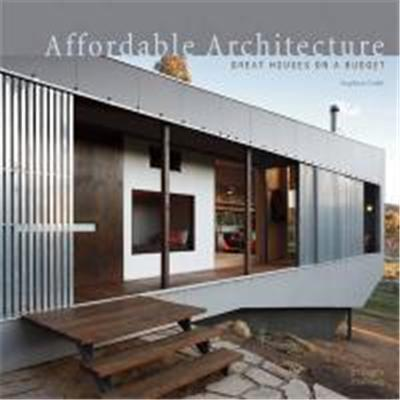 affordable architecture /anglais