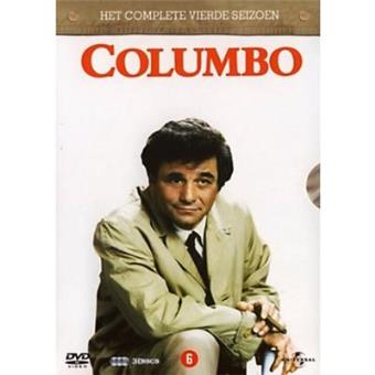 Columbo - Seizoen 4