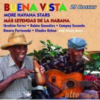 MAS LEYENDAS DE LA HAVANA