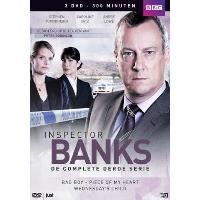 INSPECTOR BANKS 3-2 DVD-VN