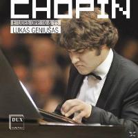 Etuden Op.10 & 25