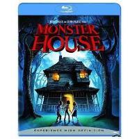 B-MONSTER HOUSE-NEW3D-BILINGUE