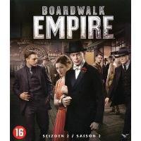 Boardwalk Empire - Seizoen 2 Bluray Box