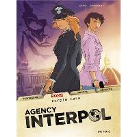 Agency Interpol 3: Rome