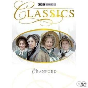 CRANFORD-2 DVD-VN