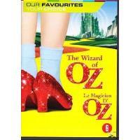 WIZARD OF OZ-MAGICIEN D OZ-BILINGUE