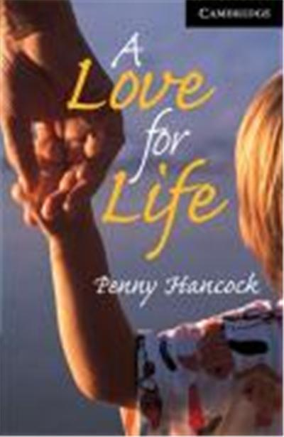 A Love for Life, Cambridge English Readers Series