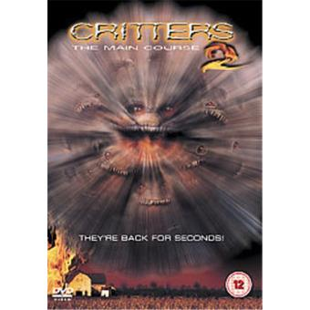 Critters 2 , (Wide Screen)