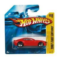 HOT WHEELS - BASIC CAR ASST