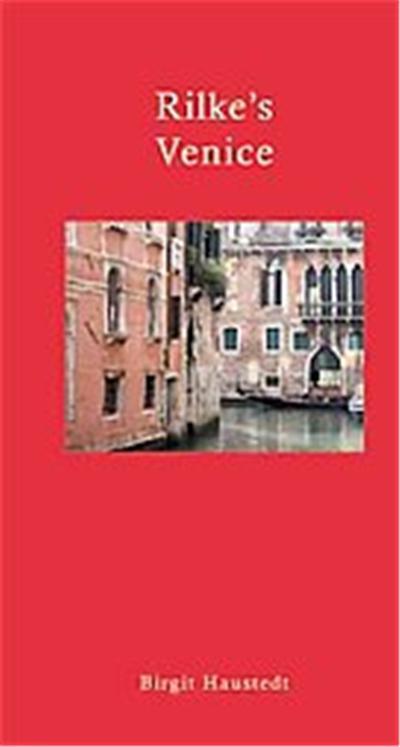 Rilke's Venice, Red Books