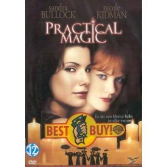 PRACTICAL MAGIC/VN