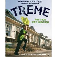 TREME 1-TREMES 1-BILINGUE