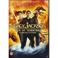 PERCY JACKSONS-THE SEA OF MONSTERS-LA MER DES MONSTRES-BIL