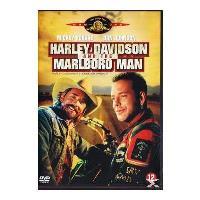 HARLEY DAVIDSON & THE MARLBORO MAN-HARLEY DAVIDSON & L