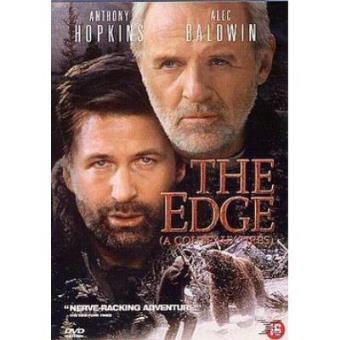 EDGE (DVD) (IMP)