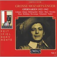 Opera Arias 1922-1942