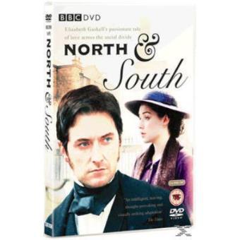 NORTH & SOUTH BBC (2 DVD (IMP)