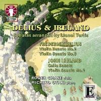 Delius Ireland: irViola Sonatas